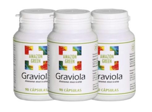 Amazon Green Graviola