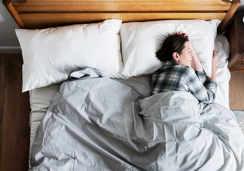 ¿Es la graviola el remedio natural para un sueño perfecto?